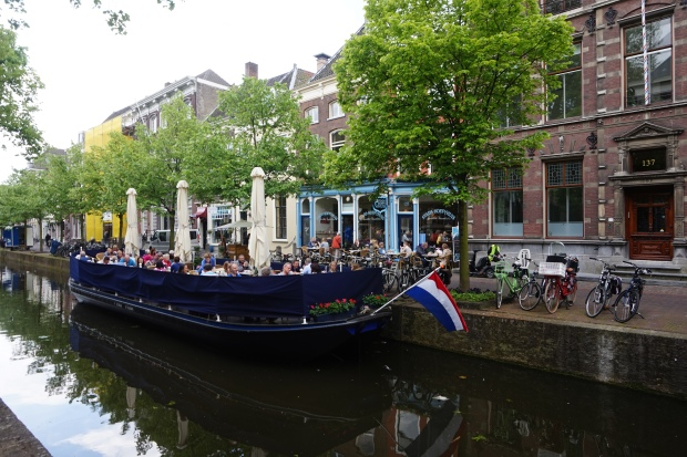 Day Trips from Amsterdam; Delft