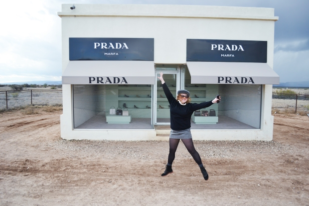 Guest Post: Weekend Trip to Marfa
